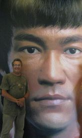 DBT Bruce Lee