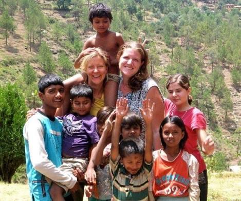 Basic Human Needs Group Photo