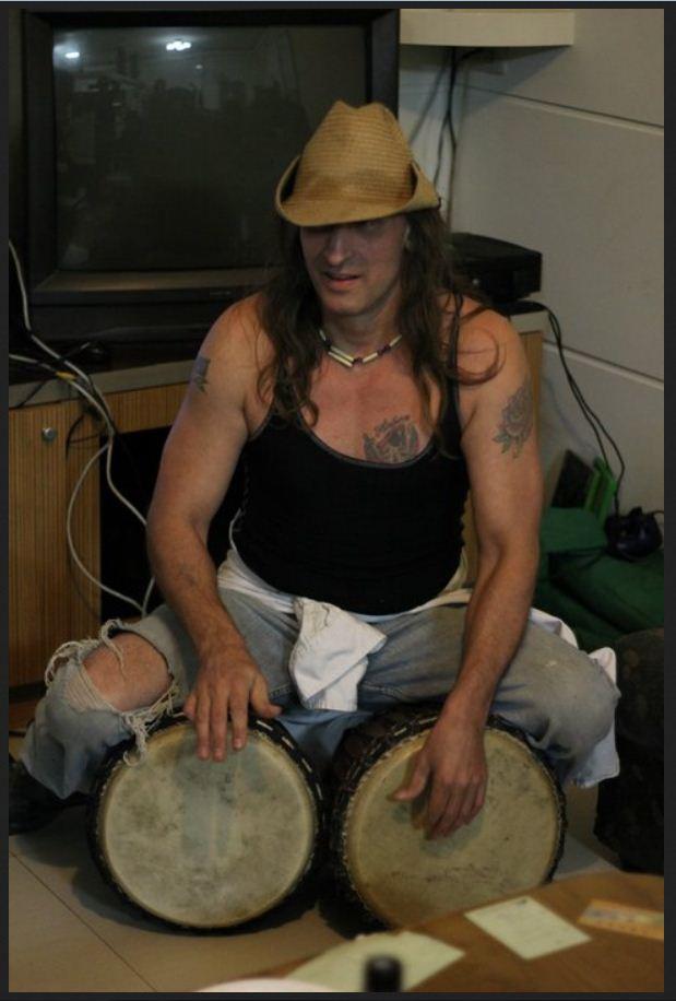 drums 2010 yuri